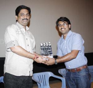 Chitrapadarpan Puraskar 2011- Best Sound for Gajar
