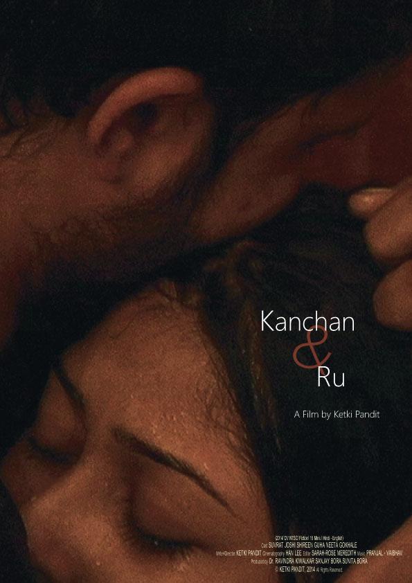 KANCHAN AND RU