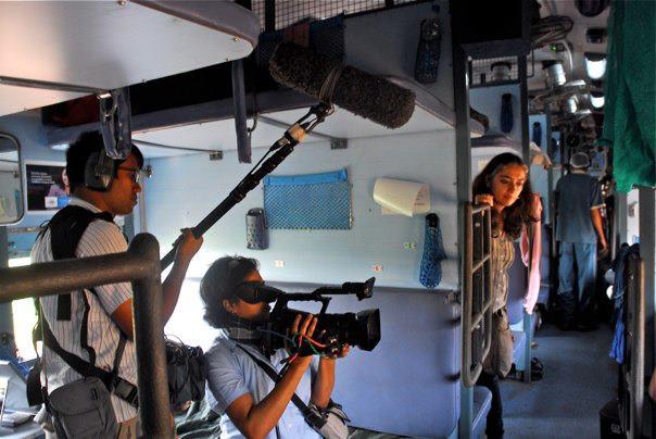 Jagrati Express Documentary